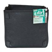PLANTIT Square Base Dirt Pot 26L (7 Gallon)
