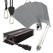 LUMii BLACK Electronic Kit