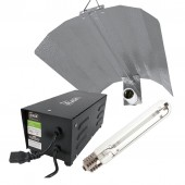 LUMii BLACK Magnetic Kit - 600w