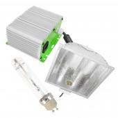 LUMII SOLAR 315W CLOSED & PHILIPS 930 LAMP KIT