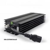 LUMii BLACK 600w Electronic Dimmable Ballast