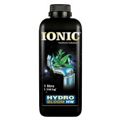 Ionic Bloom Hard Water 1L (Home Hydro)