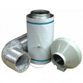 FRESH Air Kit for 1020m3/hr (Home Hydro)