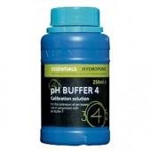 Essentials pH Buffer 4 250ml