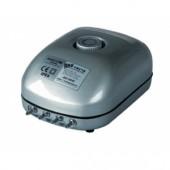 Hailea Adjustable Air Pump ACO 9610 600l/hr 4 Outlet 4mm Output (Home Hydro)