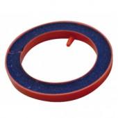 "Round Polo Ceramic Airstone 100mm (4"")"