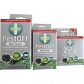 Guard 'n' Aid Pest Mini Fumer (2 pack) (Home Hydro)