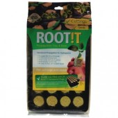 Stonewool 24 Cell Tray & Reservoir - Rootit