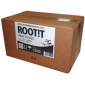 36mm Peat Plugs (box of 1500) Rootit