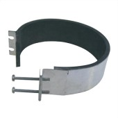 """100mm Fast Clamp (4"""") (Home Hydro)"""