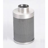"4"" 350m3/hr Rhino Pro Carbon Filter (Home Hydro)"