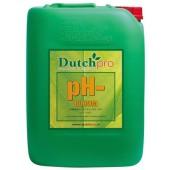 PH Down Bloom 5L Dutch Pro - Home Hydro