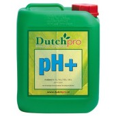 PH Up 5L Dutch Pro - Home Hydro