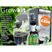 Grow Kit 120 - Complete Kit!