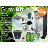 Grow Kit 60 - Complete Kit!