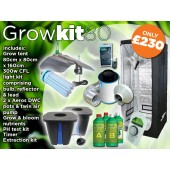 Grow Kit 80 - Complete Kit!