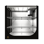 DP120 Dark Room Propagator 120cm x 60cm x 120cm- Secret Jardin Propagation Tent